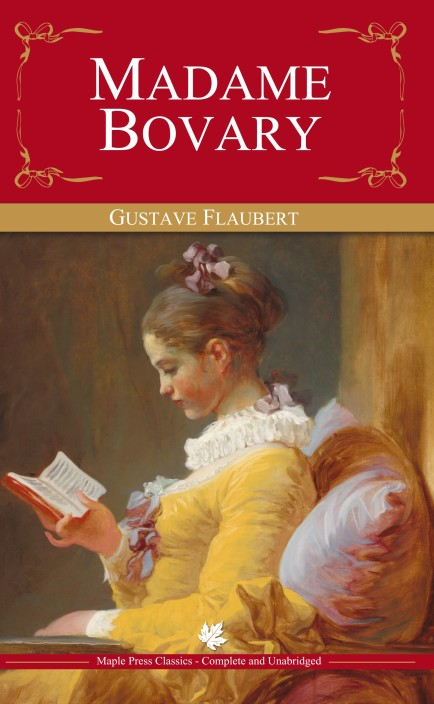 madame bovary themes