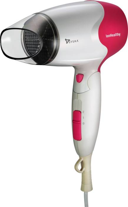 Syska Ionizer HD3600i Hair Dryer
