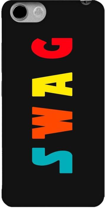 Fasheen Back Cover for Panasonic P55 Novo