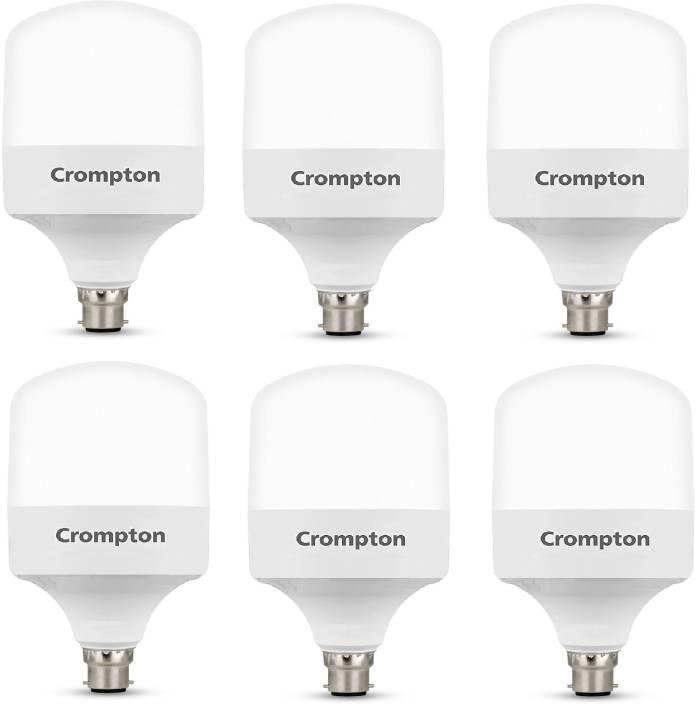 Crompton 50 W Standard B22 Led Bulb