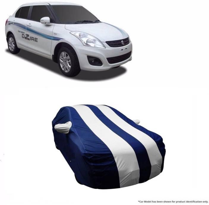Flipkart SmartBuy Car Cover For Maruti Suzuki Swift Dzire (With Mirror  Pockets)