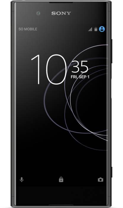 Sony Xperia XA1 Plus (Black, 32 GB) Online at Best Price On Flipkart.com 74b0c39ed4ad