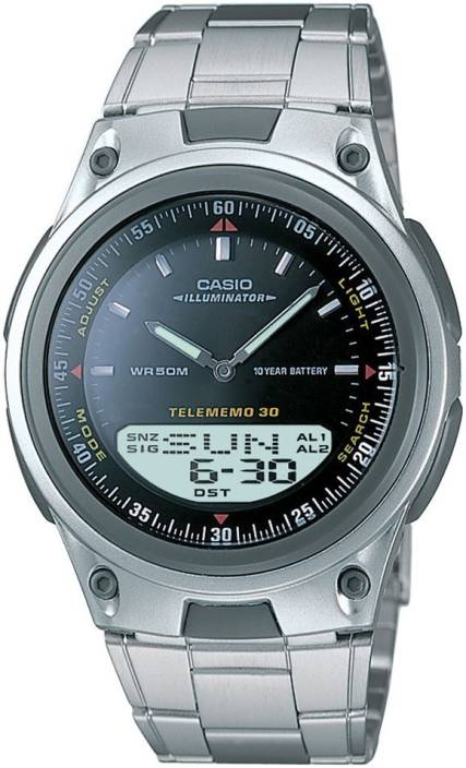 692dcc1ce9ec Casio AD60 Youth Series Watch - For Men - Buy Casio AD60 Youth Series Watch  - For Men AD60 Online at Best Prices in India | Flipkart.com