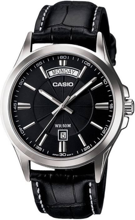 Casio A844 Enticer Men Watch  - For Men
