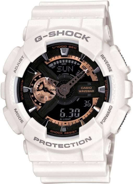 Casio G398 G-Shock Watch  - For Men