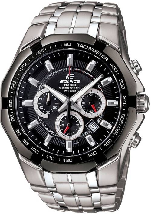 Casio ED371 Edifice Watch  - For Men