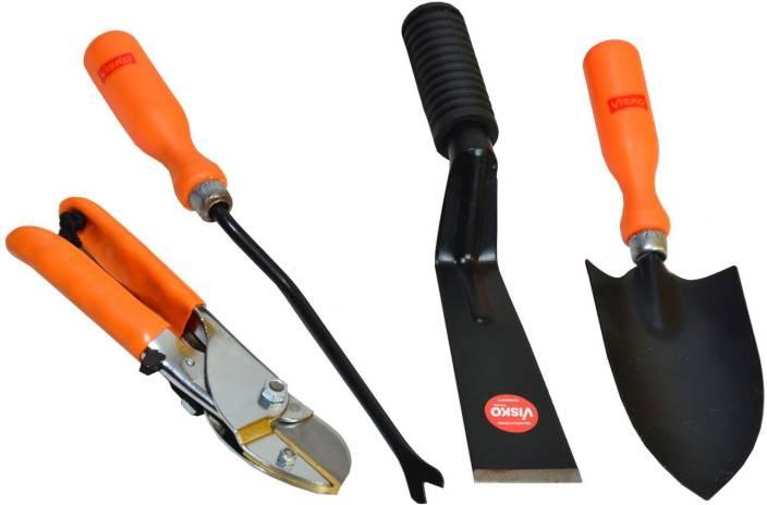Visko 511 Garden Tool Kit