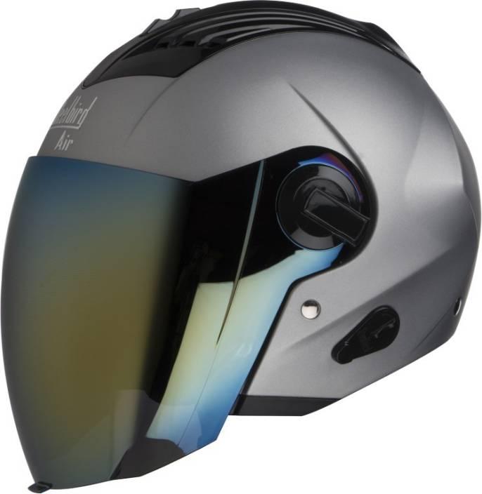ef75668d Steelbird SBA-3 Open face Motorbike Helmet - Buy Steelbird SBA-3 ...