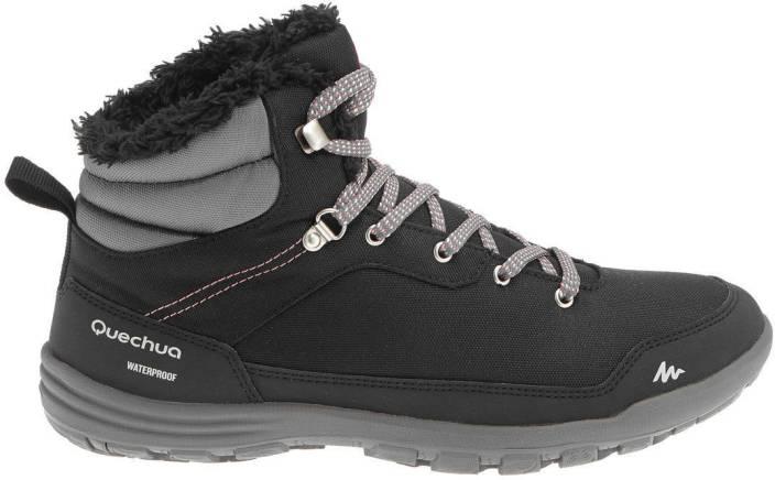 c5b9a566f Quechua by Decathlon SH100 Hiking   Trekking Shoes For Women - Buy ...
