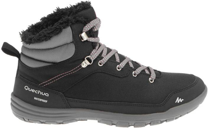 8d3deaab4e3 Quechua by Decathlon SH100 Hiking & Trekking Shoes For Women
