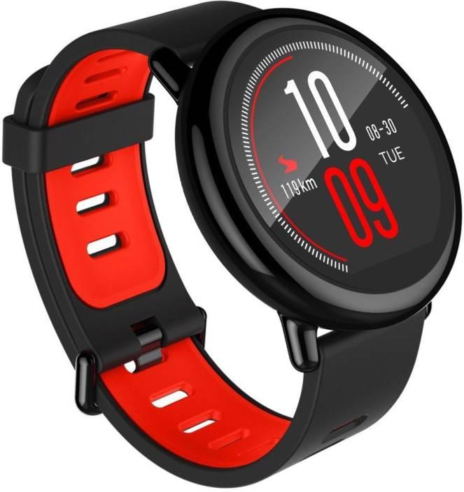 Amazfit Amazfit Pace | GPS Running Smartwatch, Black Black