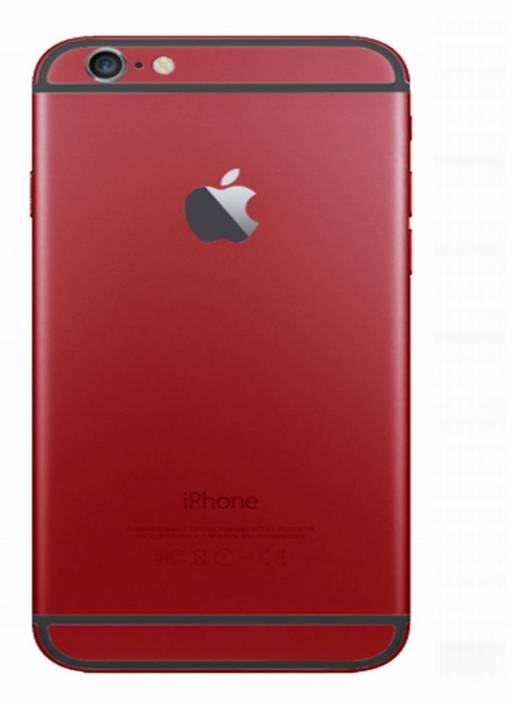 quality design 96274 7f5a8 eShop24x7 Apple iPhone 6s Back Panel: Buy eShop24x7 Apple iPhone 6s ...