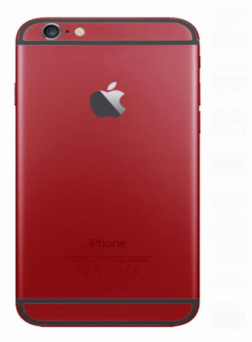 quality design 8a91a b6c78 eShop24x7 Apple iPhone 6s Back Panel: Buy eShop24x7 Apple iPhone 6s ...