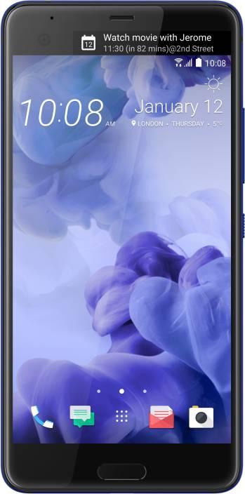 HTC U ULtra (Sapphire Blue, 64 GB)