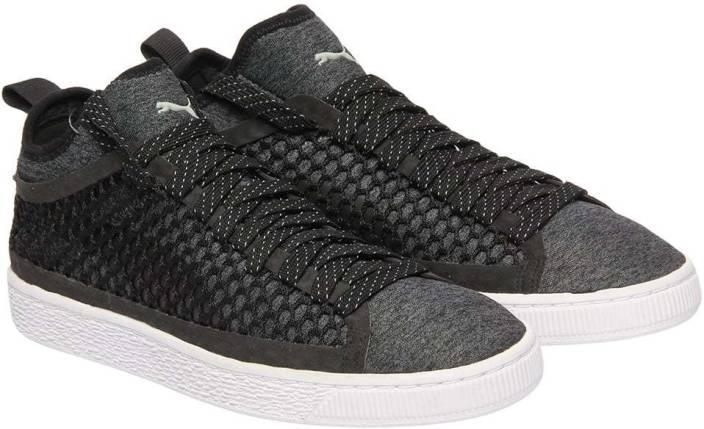 e50e56ff4f96fd Puma Basket Classic NETFIT Sneakers For Men - Buy Puma Basket ...