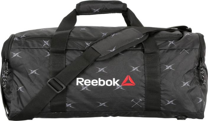 REEBOK MOTION U GRIP Duffle Bag - Buy REEBOK MOTION U GRIP Duffle ... aac1cfda24