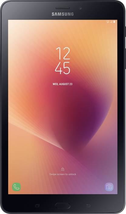 cbc4a51f4 Samsung Galaxy Tab A T385 16 GB 8 inch with Wi-Fi+4G Tablet (Black) Price  in India - Buy Samsung Galaxy Tab A T385 16 GB 8 inch with Wi-Fi+4G Tablet  (Black) ...
