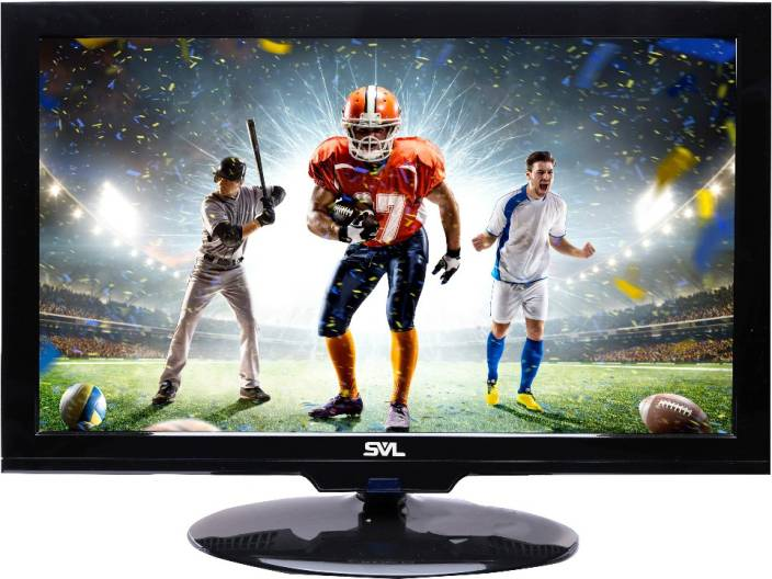SVL 60cm (24 inch) HD Ready LED TV