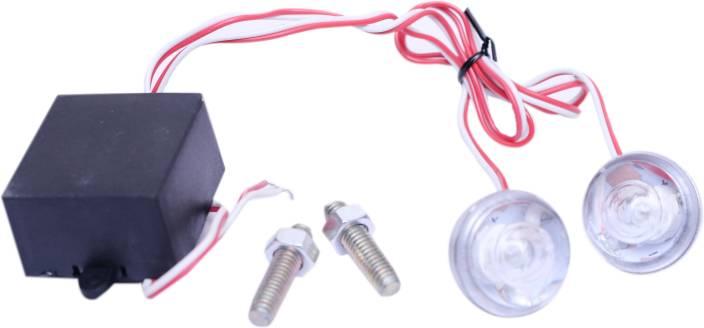 Petrox LED Tail-light For Bajaj Pulsar 150 Price in India