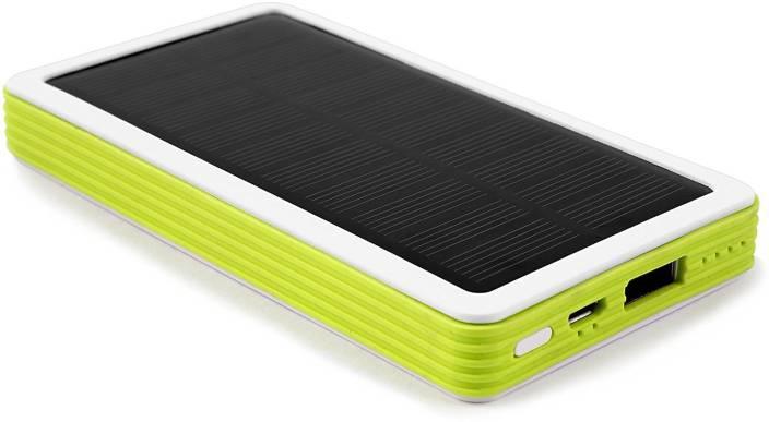Safeseed 5000 Mah Power Bank 880 Smodo Solar Power Bank With