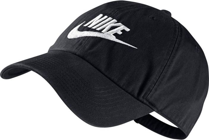 Nike Solid Men s Baseball Cap - Buy Nike Solid Men s Baseball Cap Online at  Best Prices in India  7950885a5e0