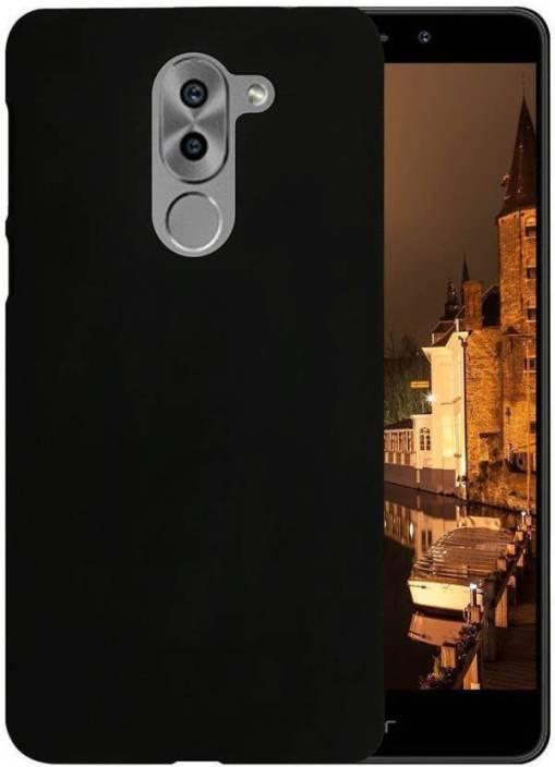 KANZA Back Cover for Lenovo K8 Plus - KANZA : Flipkart com