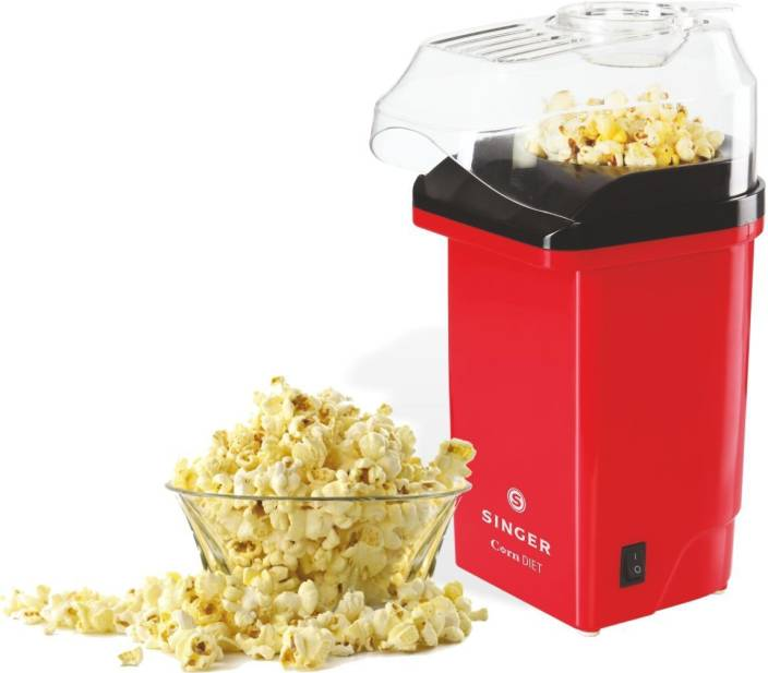 Singer corn diet 16261 1 L Popcorn Maker