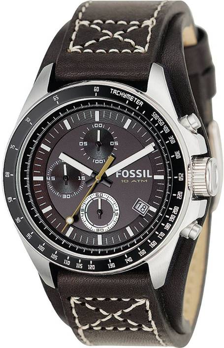 Fossil CH2599I Watch  - For Men