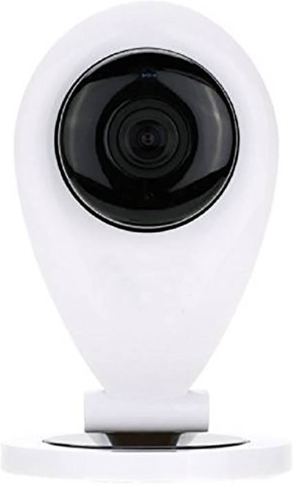 Bolt V380 Wifi IP Security Camera 4 Channel Home Security Camera
