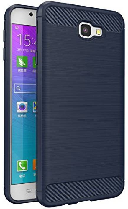 Zapcase Back Cover for SAMSUNG Galaxy On Nxt