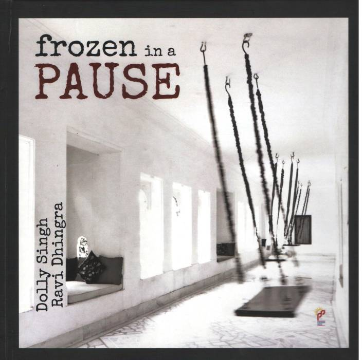 Frozen in a pause
