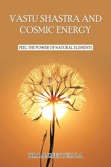 Vastu Shastra and Cosmic Energy : Feel the Power of Natural Elements