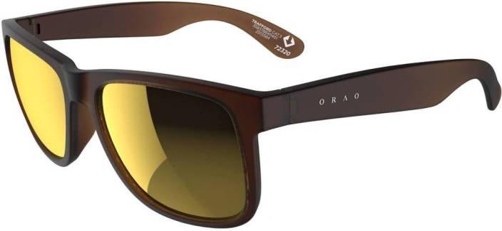 a7f0872b79 ORAO by Decathlon Walking 400 Polarised Sports Goggles - Buy ORAO by ...