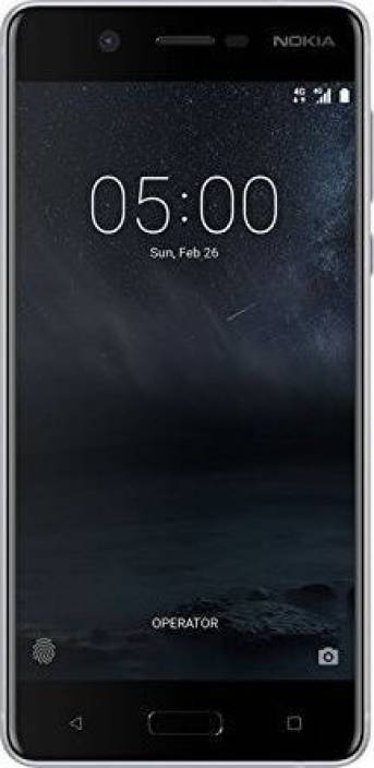Nokia 5 (Matte Black, 16 GB)