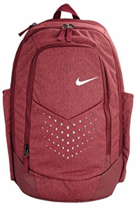 0b74f9fbc72 Nike Unisex Vapor Energy 25 L Laptop Backpack Red - Price in India ...