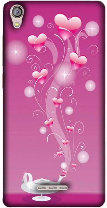 lowest price ed6a4 a1b62 Napfond Back Cover for Lava Z10 Back Cover - Napfond : Flipkart.com