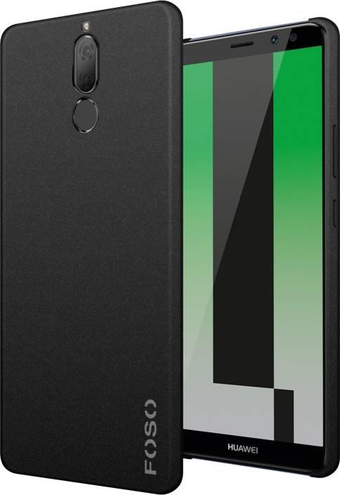 design senza tempo bf2b1 1ac11 FOSO Back Cover for Huawei Mate 10 Lite - FOSO : Flipkart.com