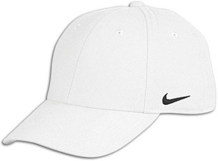 Nike Dri-Fit White Cap - Buy Nike Dri-Fit White Cap Online at Best Prices  in India  bb18520a894