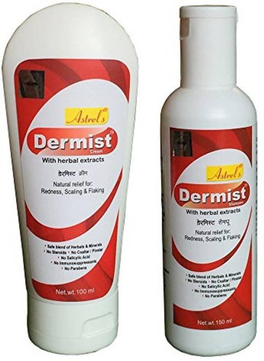 astrel Dermist Psoriasis Combo