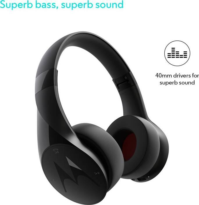 motorola headset. motorola pulse escape headset with mic