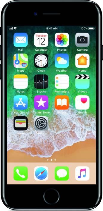 1bc6b21e27a73f Apple iPhone 7 ( 32 GB ROM, 0 GB RAM ) Online at Best Price On Flipkart.com