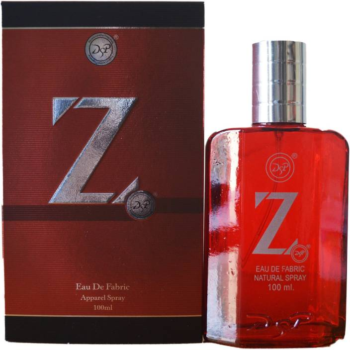 47f636d4 DSP Exotic Z Red Perfume Eau de Parfum - 100 ml