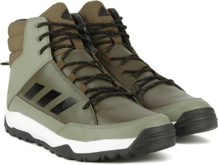 e54a607c749 ADIDAS MUD FLAT Outdoor Shoes For Men - Buy TRACAR CBLACK TRAOLI ...