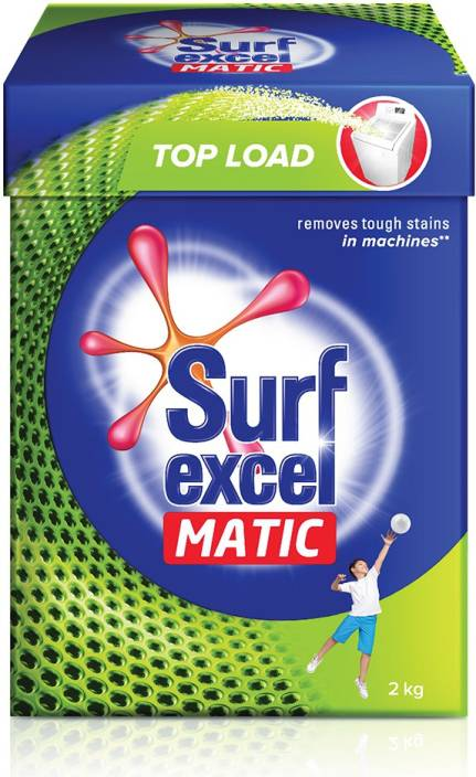 promotion mix of surf excel Marketing analysis of colgate palmolive pakistan express detergent competes with surf excel  the promotion mix at cp consists of the following in order of.