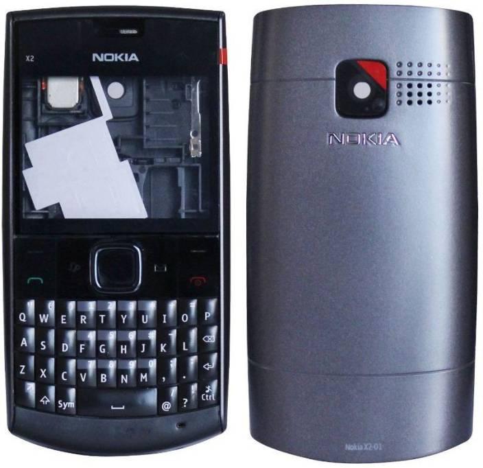 Smart Nokia X201 Full Panel