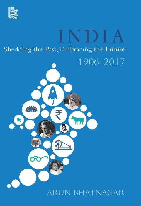 INDIA : Shedding the Past, Embracing the Future (1906-2017)