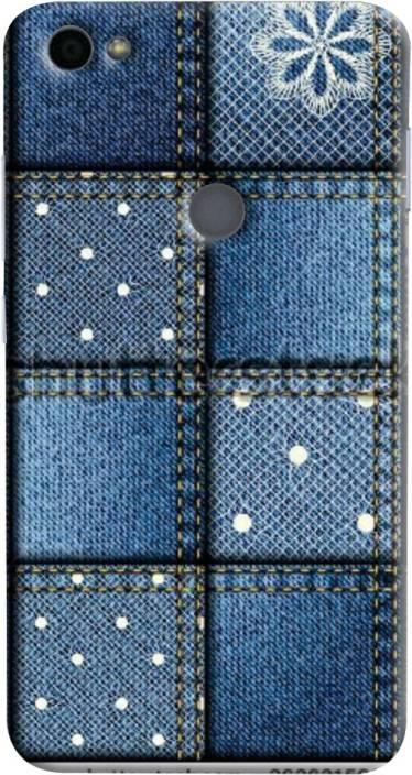 huge discount b3848 cc6a3 GloriusCovers Back Cover for Mi Redmi Y1 - GloriusCovers : Flipkart.com
