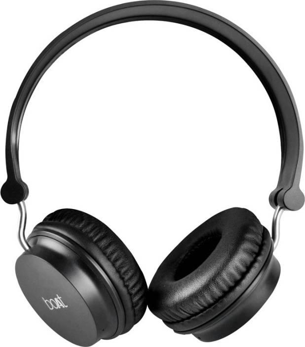 boAt Rockerz 400 Wireless bluetooth Headphone