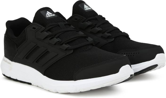 ADIDAS GALAXY 4 M Running Shoes For Men - Buy CBLACK CBLACK CBLACK ... 3737dde47