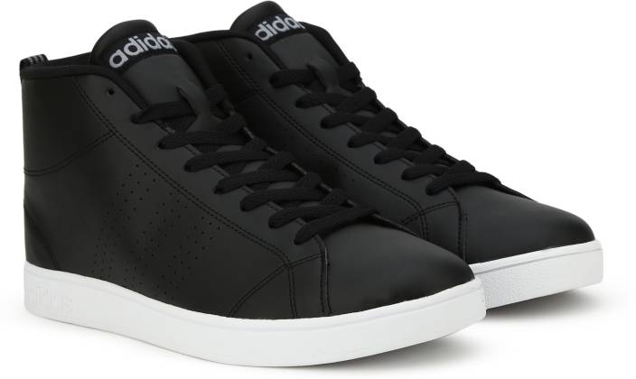 Adidas Neo ADVANTAGE CL MID Sneakers For Men